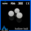deodorant roll on bottle parts pp plastic hollow ball