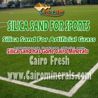 PHONE TODAY! Silica sand for Artificial Grass