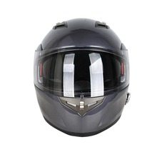 DOT Approved Best Sale Double Visor Gowell Flip Up Motorcycle Helmet