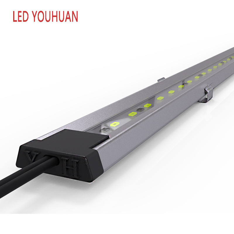 YOUHUAN <strong>10</strong> Years Manufacturer Super Slim Led Rigid Strip Light Bar