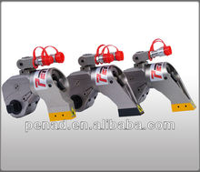 hydraulic torque wrenches from Hangzhou Penad, industrial bolt tools