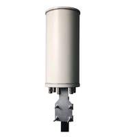 High dBi omni-directional 5G WiFi antenna for outdoor