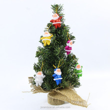 Wholesale high quality cheap happy merry christmas tree gift decoration