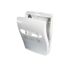 1/4 Vouw Papieren Toilet Seat Cover Dispenser met Lock