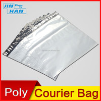cheap poly mailer waterproof eco- friendly cheap courier bag