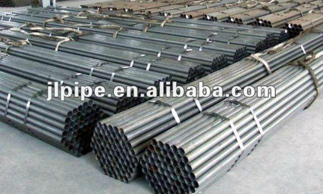 ASTM A106 Grade B SMLS Steel Pipe