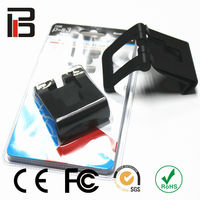 Factory!!mounting clip for ps3 move mounting camera clip for ps3 accessories