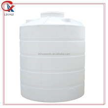500liter raw material of plastic water tanks water storage tanks prices