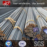 6-40mm Iron Rods for Construction/Concrete