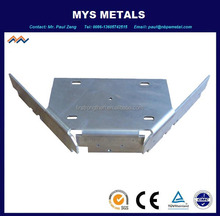 Professional Stainless steel Aluminum fabricator precision metal stampings