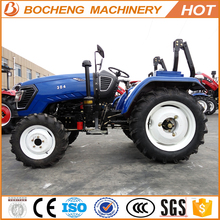 30hp New hood mini four wheel tractor, four wheel motoblok.