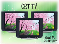 crt tv bangladesh spare parts of crt tv 17inch crt tv ic price