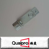 China Supplier High Quality Steel and Zinc Alloy Budget Lock with Opening Tool Key OP7904 OP7905