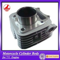Factory TVS Motorcycle Cylinder Block Two Wheel Motorcycle