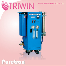 Made in Taiwan Drinking Water Purification System 800GPD Commercial RO