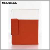 Colorful Soft Durable 10 Inch Shockproof Leather Tablet Case for Ipad