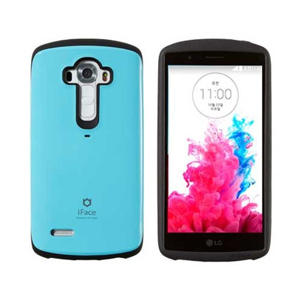 OEM Factory Hybrid Rugged Hard Case Cover for LG G4 Armor Cell Phone Case