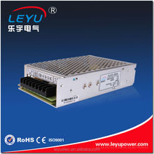 CE RoHS approved with Battery Backup Systems ADD-55 13.8V Dual output power supply