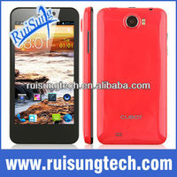"New Arrival Quad Core Cubot GT99 Android phone MTK6589 1.2GHz 4.5"" IPS HD 720p Screen 13Mp Camera"