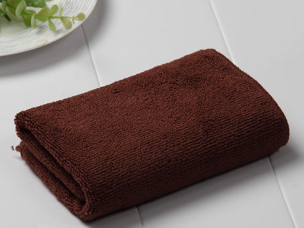 100% microfiber used car super cleaning cloth