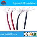 1x1.5mm PVC Insulation Non-sheathed Flexible Single Core Electrical Cable