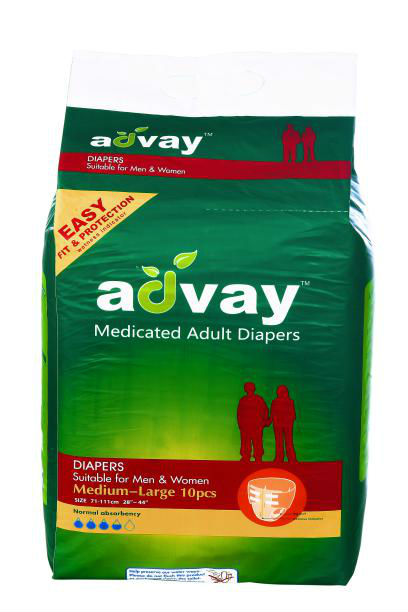 Advay Adult Diapers