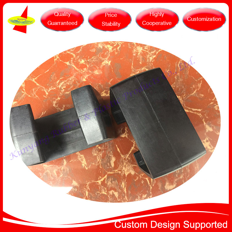 Custom Make Various Small Rubber Parts Accessories Components Fittings