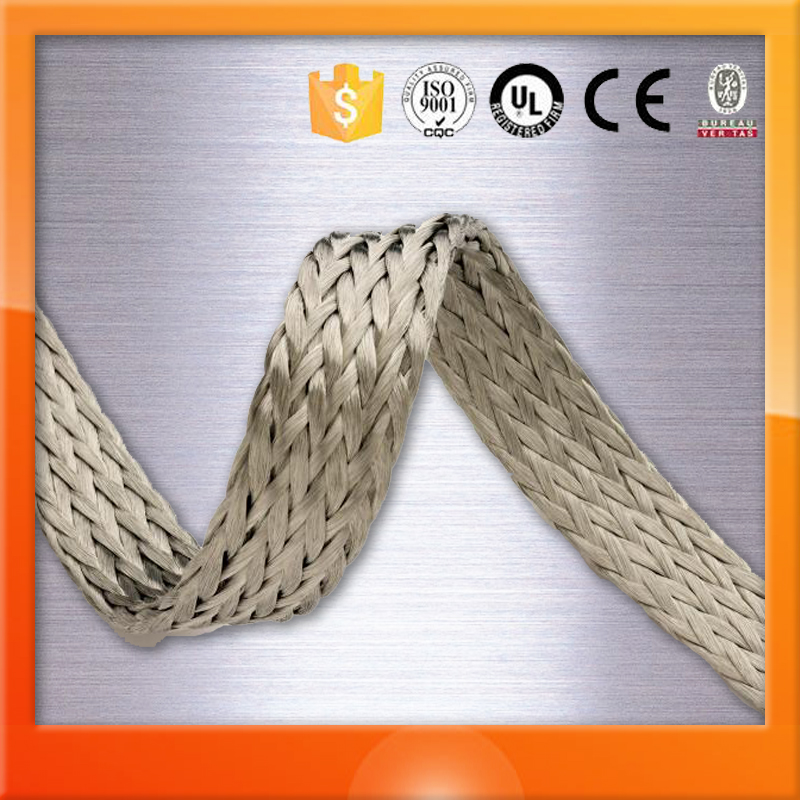 Copper Earthing Braid Tape
