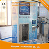 Municipal Tap Water economic reverse osmosis water vending machine
