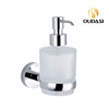 Brass Bathroom Accessories Liquid Automatic Soap