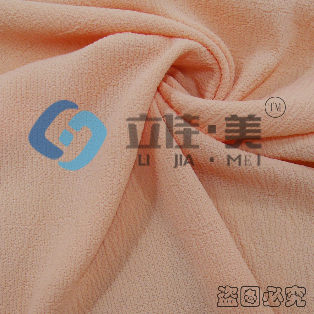 100% polyester satin fabric polyester crepe de chine fabric polyester fabric woven china suppliers