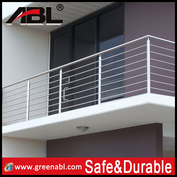 stainless steel railings price balcony railing designs