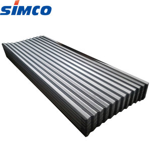 The best price wholesale corrugated zinc aluminum sheets for roofing