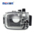 New Arrival 40M Diving Camera Waterproof Case for Canon G7X-Mark II