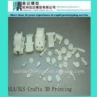 3d laser printer rapid prototyping services