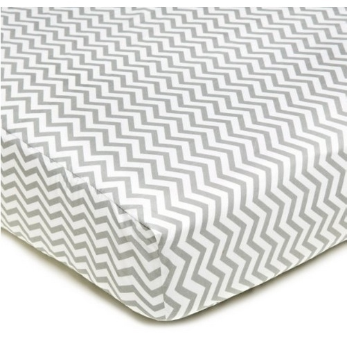 organic cotton crib sheet and more