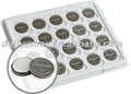 CR2032 Button Lithium Cell