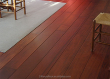 Asia walnut engineered solid wood flooring acacia hardwood