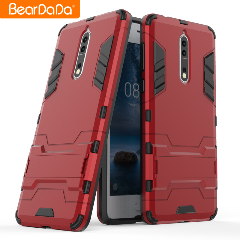 High quality wholesale cell phone case for nokia 8,for nokia 8 case cover