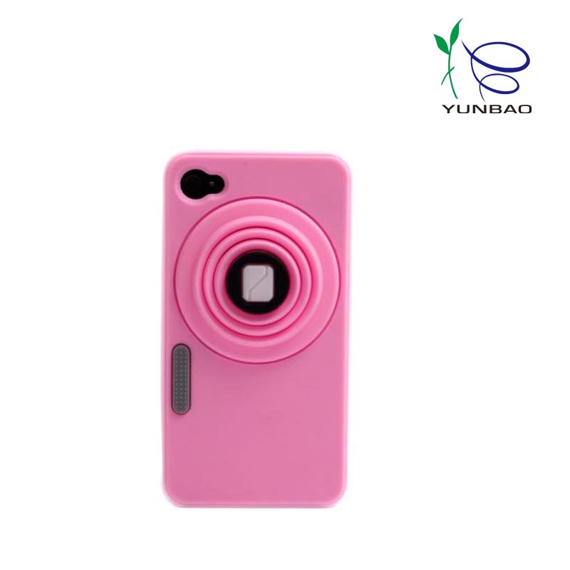 Mobile phone accessories,for iphone 5 5s silicone phone case