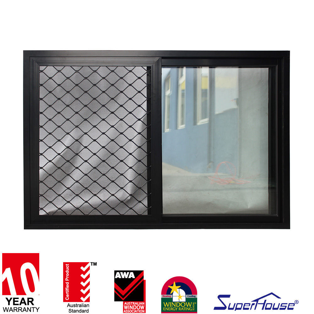 aluminum windows for sale high quality aluminum security grille glass windows