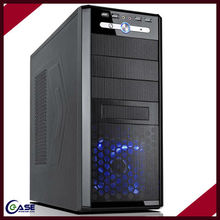 full towers mesh front panel computer case with good price