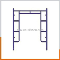 Tianjin TSX S-3027 china aluminium scaffolding/scaffolding material specification