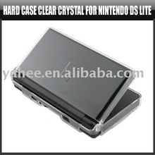 Transparent Case for Nintendo DS Lite,YHA-ND001