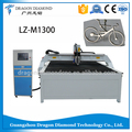 3d LZ-1330 cnc router / LZ-M1330 Plasma metal cutting machine