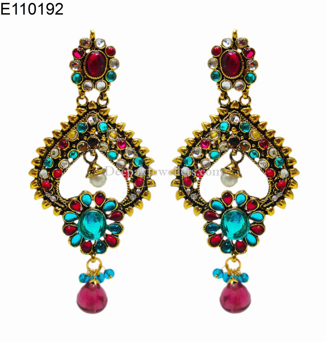 cartilage earrings manufacturer