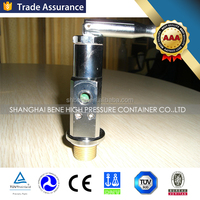 CGA870-1 USA standard Oxygen medical Cylinder valve