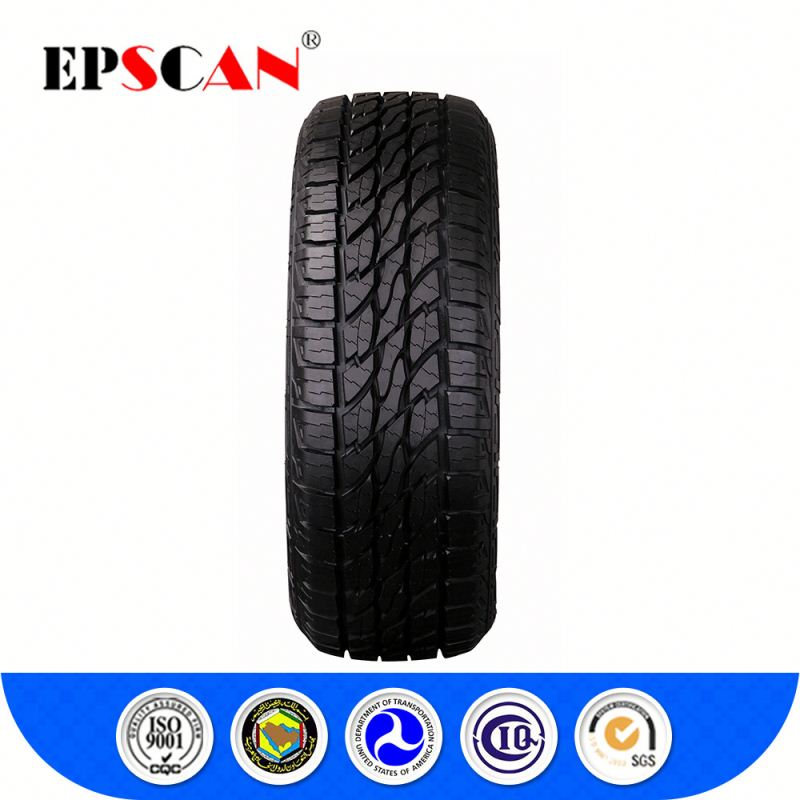 Factory manufacturer car tyre factory 265/70R16