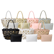 PU Ladies Leather Bags 2017 Handbag Manufacturers Guangzhou Fashion Women Bags Handbag