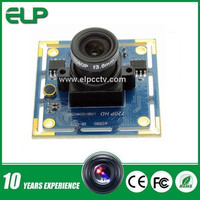 1.0 megapixel ov9712 1280X720 MJPEG YUY2 usb pc camera drivers download ELP-USB100W05MT-L36